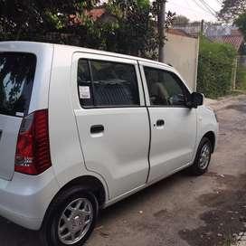 Suzuki Karimun Wagon R GL Matic 2019