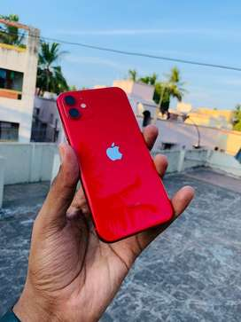 Iphone 11 128gb warranty still sep 2021