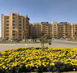 Apartment For Sale On Easy Installment In Bahria Town Karachi