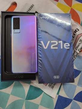Vivo V21e 5G 23 days only