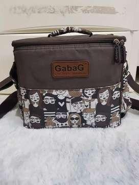 COOLER BAG GABAG PEOPLE SLING SERIES