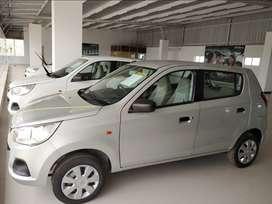 Maruti Suzuki Alto K10, 2018, Petrol