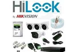 Jual pasang camera CCTV barang ready