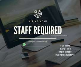 part time job for students