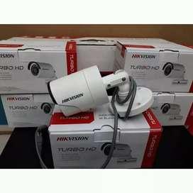 Produk kamera CCTV+instalasi pemasangan di rumah Anda langsung