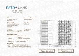 Apartemen Siap Huni Jogja By Patraland Mewah Modern Terbagus Premium