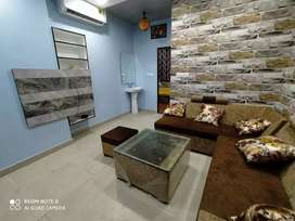 3manjila fully furnished luxury house cum flats at  nirman nagar