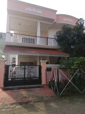 4BHK 2850sq.ft ready to move in duplex