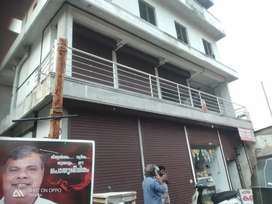 Office  and shop space For rent near KSRTC stand Thrissur kokkala