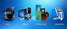 Best Doorstep Computer Repair services - Laptop Repair Services