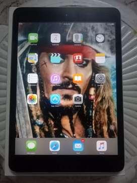 iPod mini tab