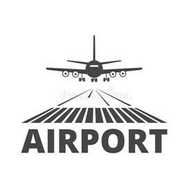 Hiring in Airport Driver
