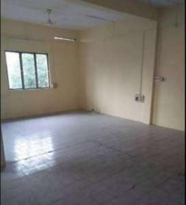 OFFICE SPACE (1100 SQ.FT) FOR RENT AT WEST NADAKKAVU, CALICUT