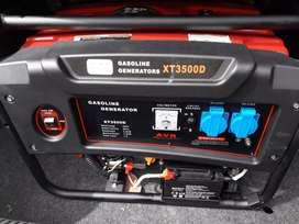 GENERATOR 3500 KV SELF-START  BRAND NEW forSALE in Thrissur
