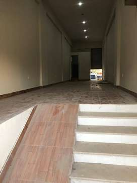Brand New Shop is Available for Rent in DHA Phase 2 Extension