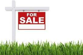 8 Marla Plot on Prime Location for Sale in Bahria Town RWP