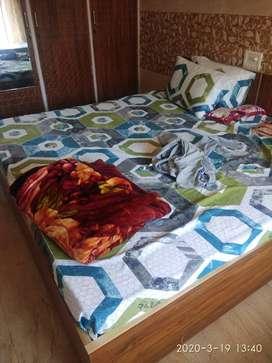 Fully furnished 2room set sector 10 panchkula rent 13000/-