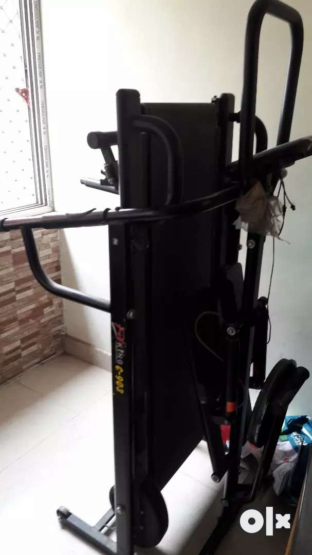 Treadmill For Exercise 0