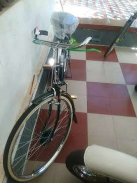 Engand Raleigh better condition