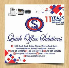 Office Assistant Female only