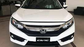 purchase honda civic oriel car on easy installments