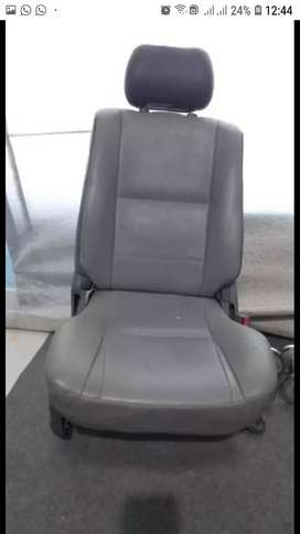 Prado 97 GX. Front and Back seats in Good Condition .