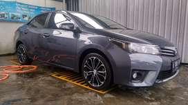 Toyota Altis V At 2014 Low Km Istimewa