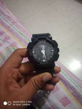 Orginal G-Shock watch with bill