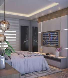 Mebel furniture interior n sofa minimalis