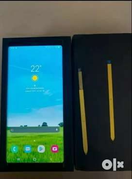 samsung note 9 full kit