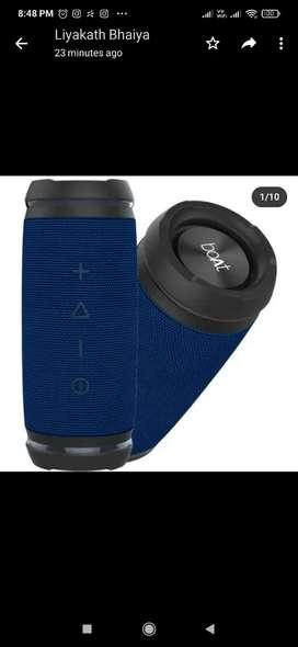 Boat speaker good effect sounds