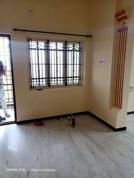 2BHK House For Rent in Saibaba Colony - Near NSR Road