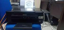 Jual BU Printer Epson L360