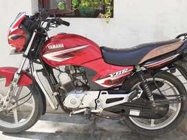 Yamaha YBR 2011 Good Condition