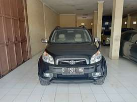 Toyota Rush 1.5 S Matic Th 2010