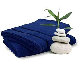 Towels Luxurious Jumbo Bath Sheet, 100% Ring Spun