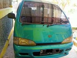 Daihatsu Espass 1997