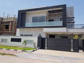 1 Kanal Brand New House For Sale in Bahria Town Phase 8 Islamabad