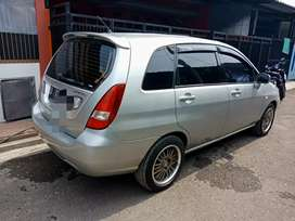 Muluss!! Suzuki Aerio DX ABS 2003 Manual Terawat Low KM | city car