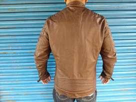 Being Human original leather jacket..