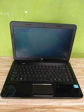 Laptop Core i3 Cocok buat Pelajar/Mahasiswa