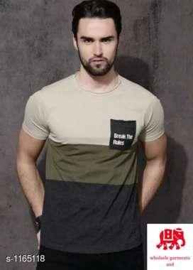 Men's Classy Eagle T-Shirts Vol 1  Fabric
