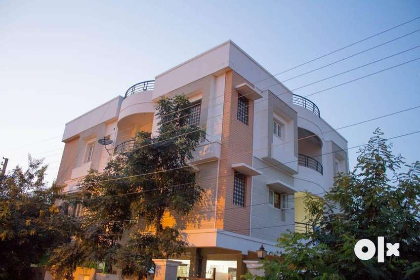 3 BHK Sharing Rooms for Men in Gowlidoddy 0