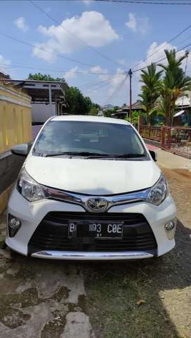 Toyota Calya 2016 AT