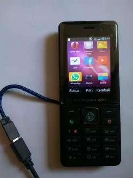 Andromax Prime 4G