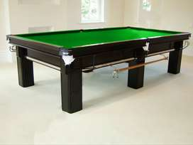 Snooker Table 5 * 10 brand new