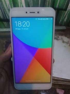 Xiaomi note 5a bagus mantep