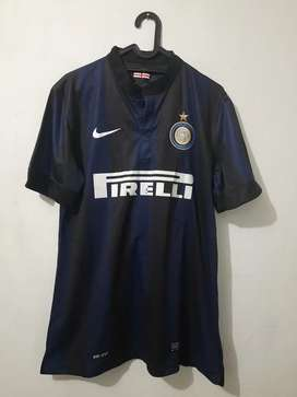 Jersey Inter Milan Retro (XL)
