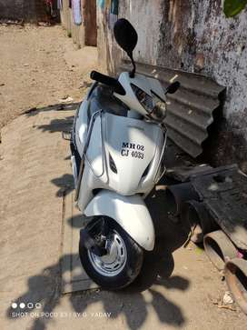I want to sale  my activa.2 owner only local used in a good condition