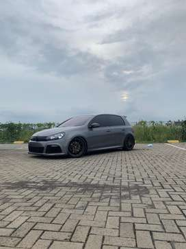 VW GOLF MK6 TSI